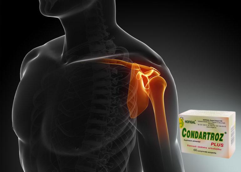 ce să faci cu o vătămare la umăr afine pentru dureri articulare