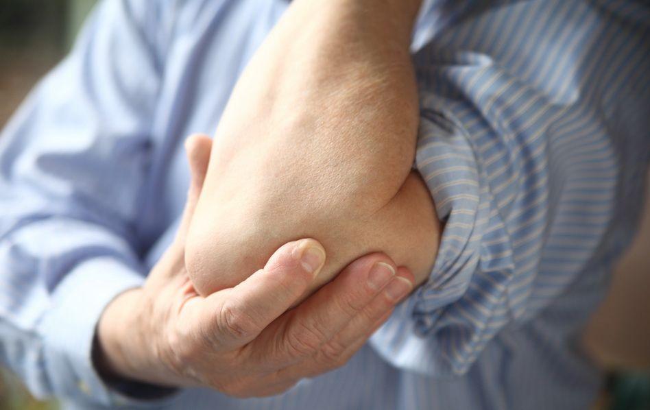 tratamentul artrozei și bursitei tratamentul osteosclerozei umărului