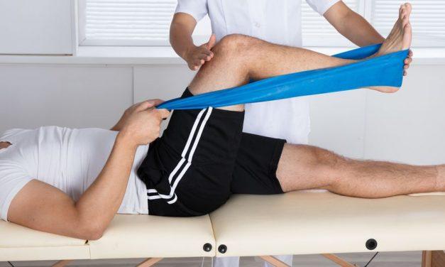 complicații ale artrozei genunchiului