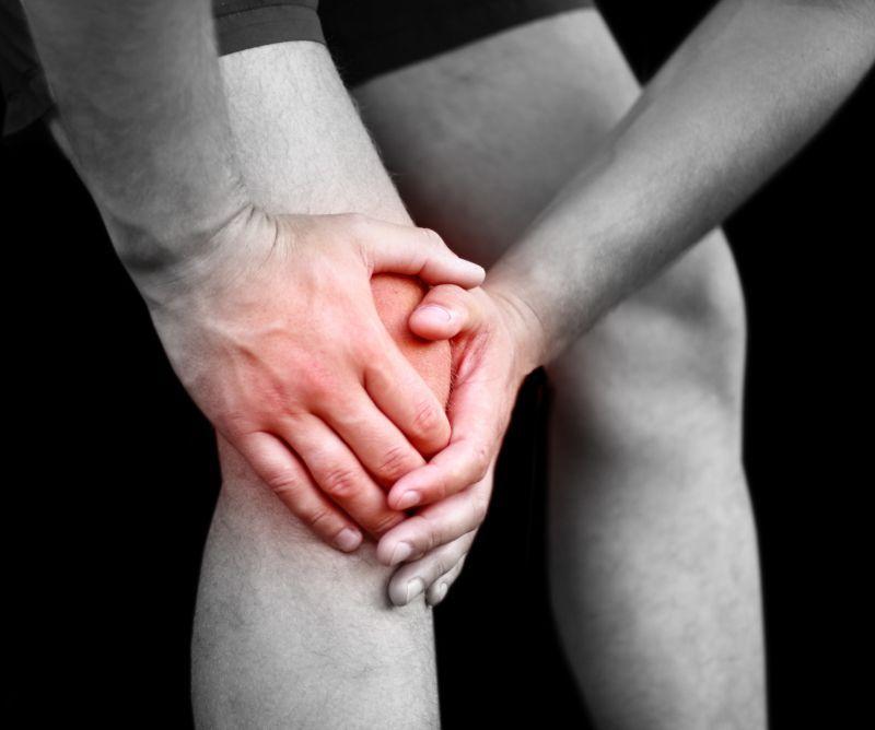 artrita din tratamentul cu condroxid al articulației genunchiului