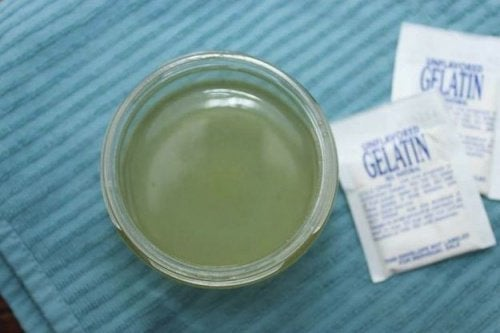 gelatină cum să ia cu dureri articulare