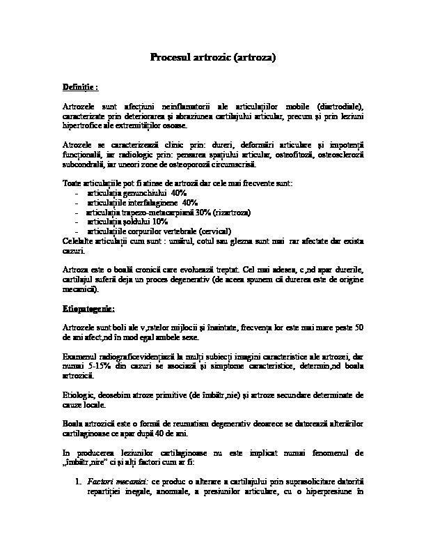 metode neconvenționale de tratare a articulațiilor surse naturale de condroitină și glucozamină