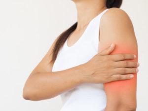 tratamentul perfuziilor de hock fermatronul articulației umărului