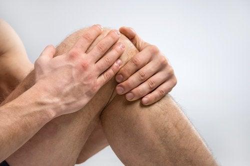inflamația încheieturilor care să trateze articulația genunchiului