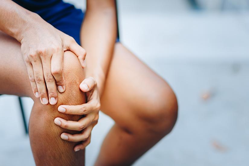 Tratamentul cu artroza Denas la genunchi dureri la nivelul umerilor și gâtului