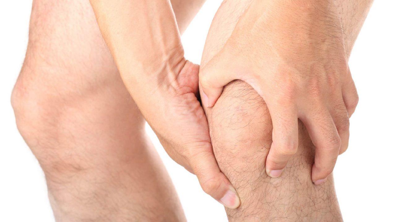 umflarea durerii la genunchi