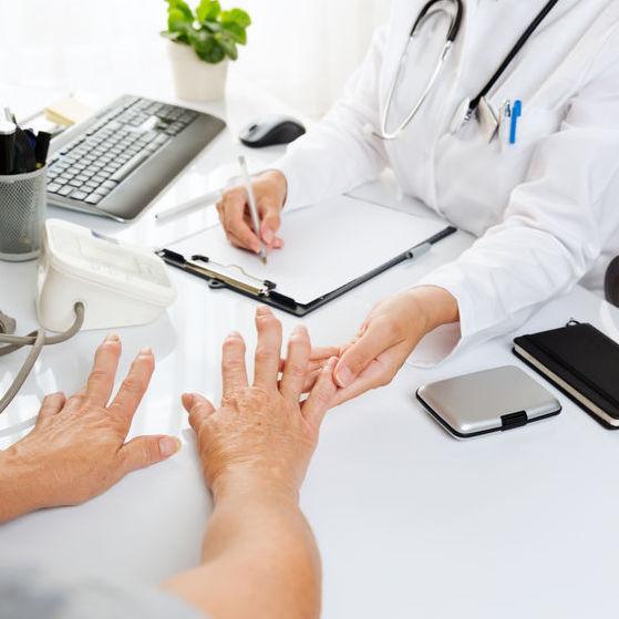 tratamentul artrozei cu deformarea încheieturii