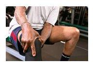 artrita acută a simptomelor și tratamentului genunchiului