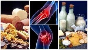 dureri articulare dieta alimentară crudă