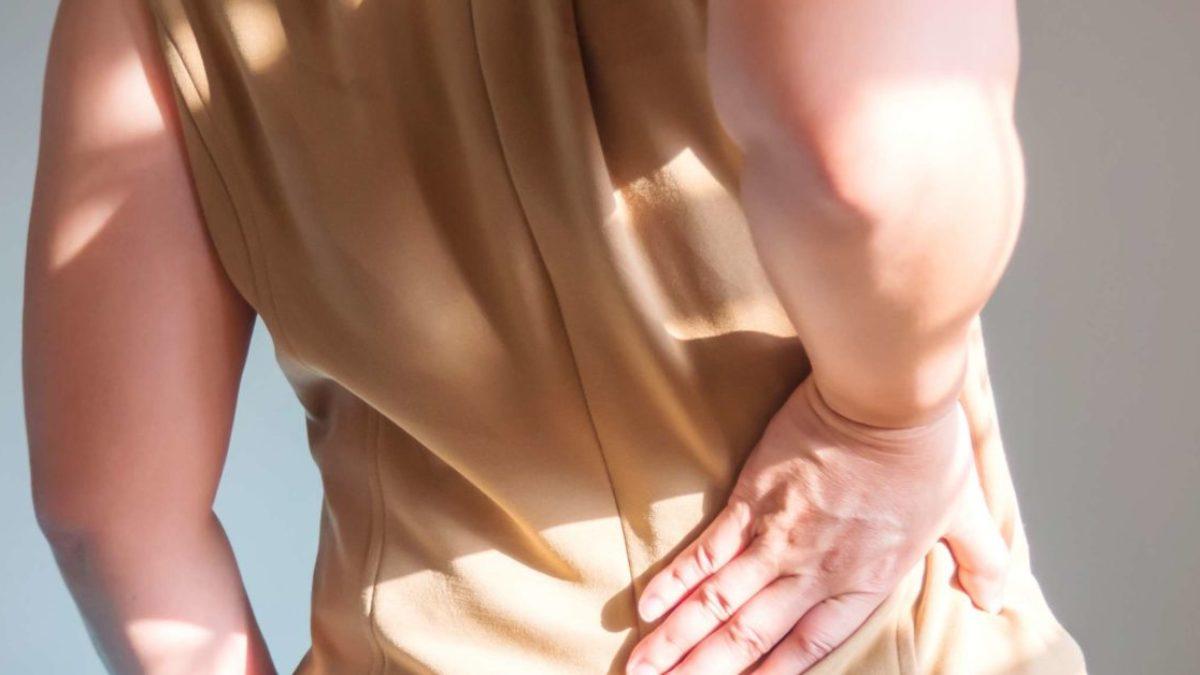 durere atunci când extinderea articulației genunchiului provoacă