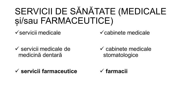 pentru medicamente comune într-o farmacie efectele inflamației articulare