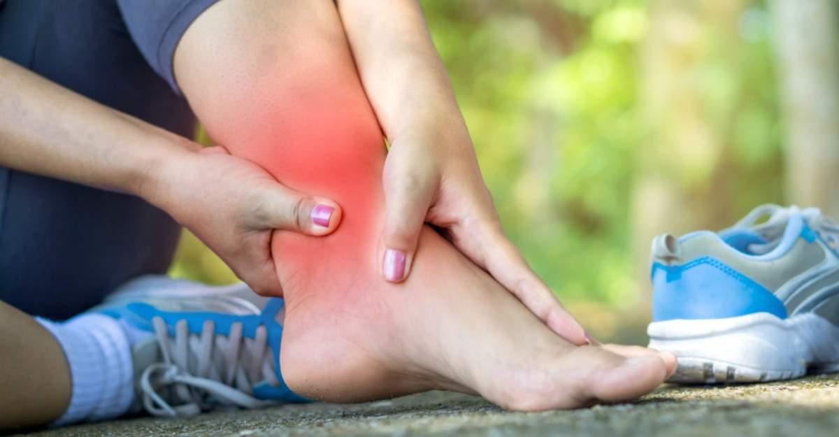 mâna doare articulația degetului