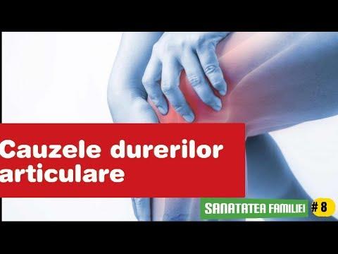 ce durere cu artrita articulației șoldului