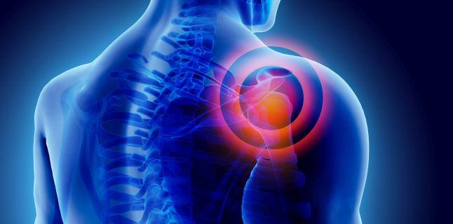 crunch a articulației umărului fără durere compoziția condroitinei