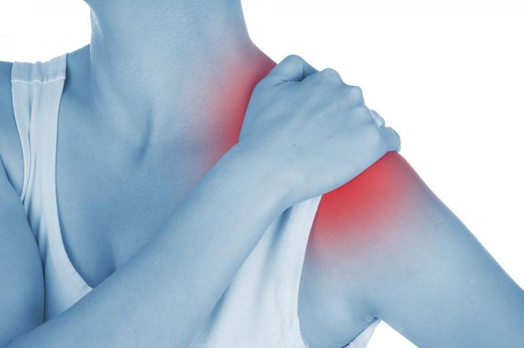 tratamentul durerii la nivelul umerilor și brațului tratamentul artrozei și osteoporozei genunchiului
