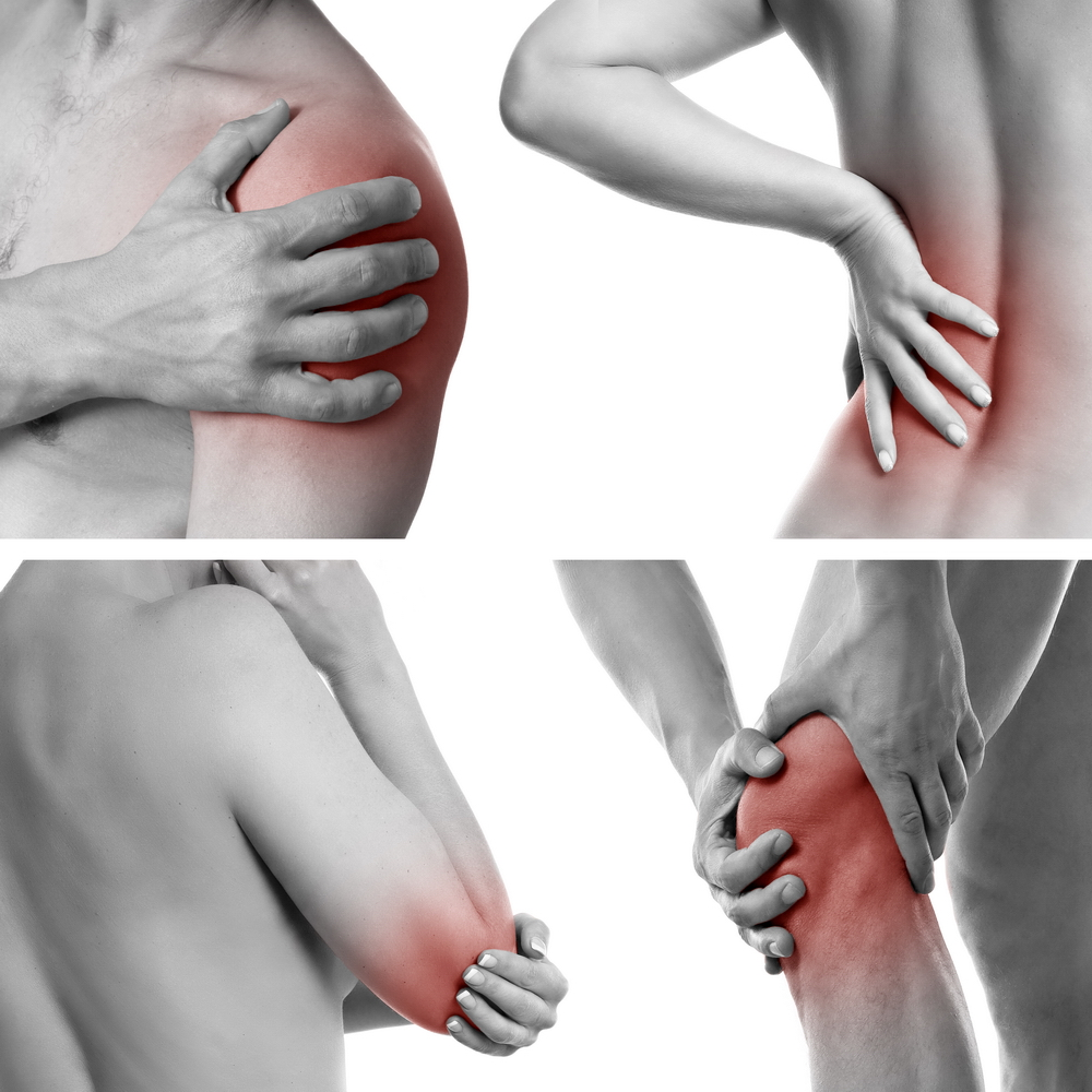 inflamație cronică a genunchiului preparate hialuronice pentru articulații