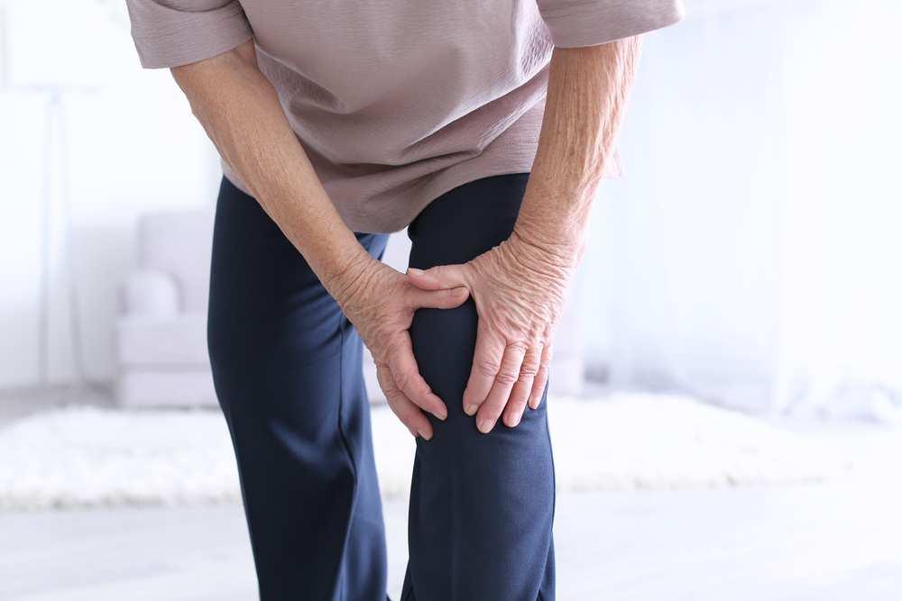 tipuri de boli articulare inflamația articulară focală