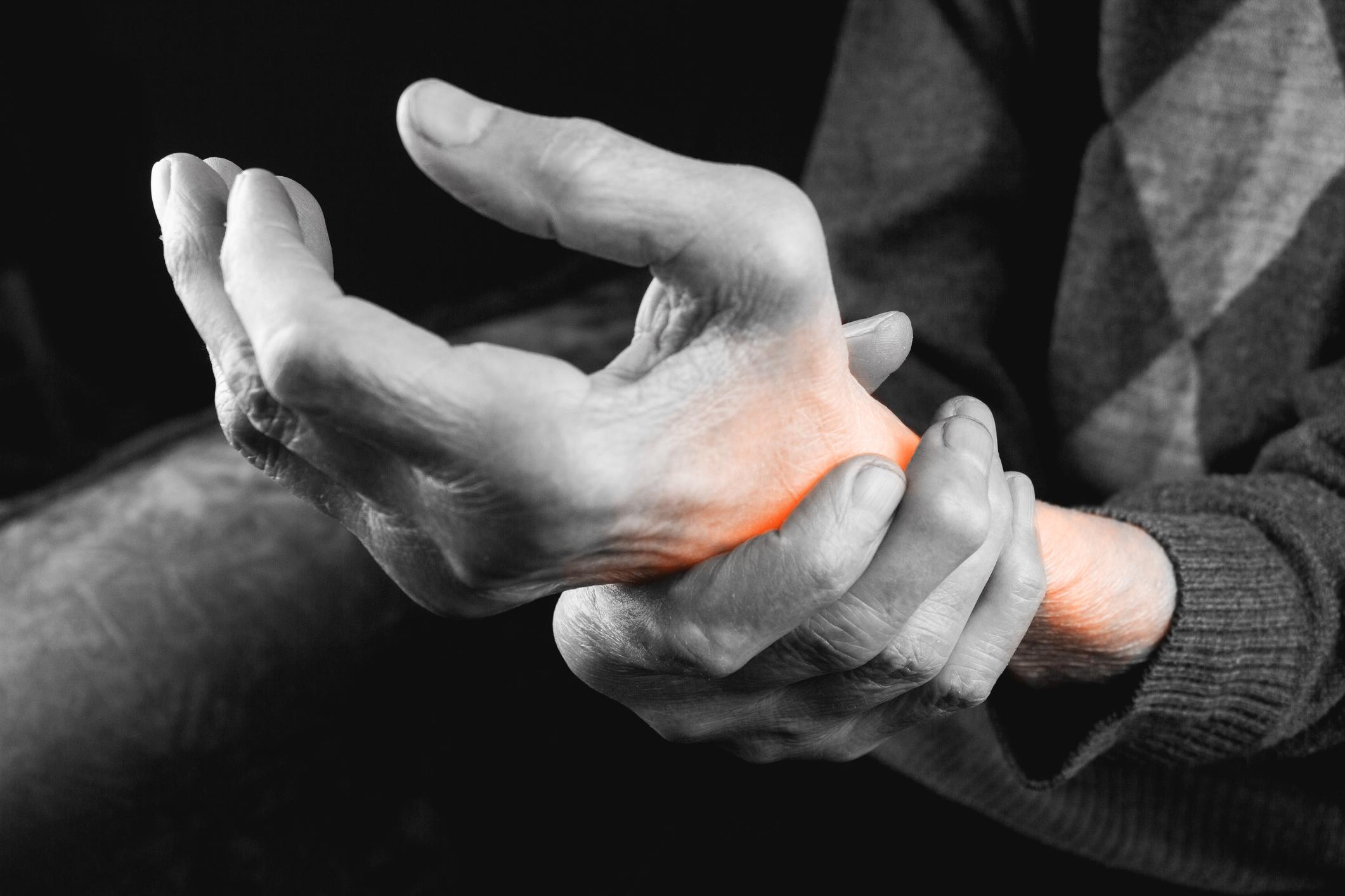 exerciții pentru tratamentul artrozei mâinilor inflamația gleznei cu picioarele plate