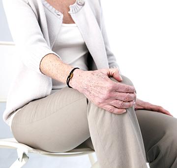 cum se tratează artroza articulației degetului