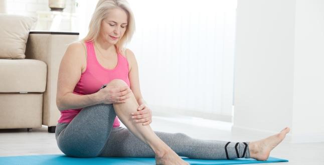 Meniscul cronic al genunchiului istoric medical