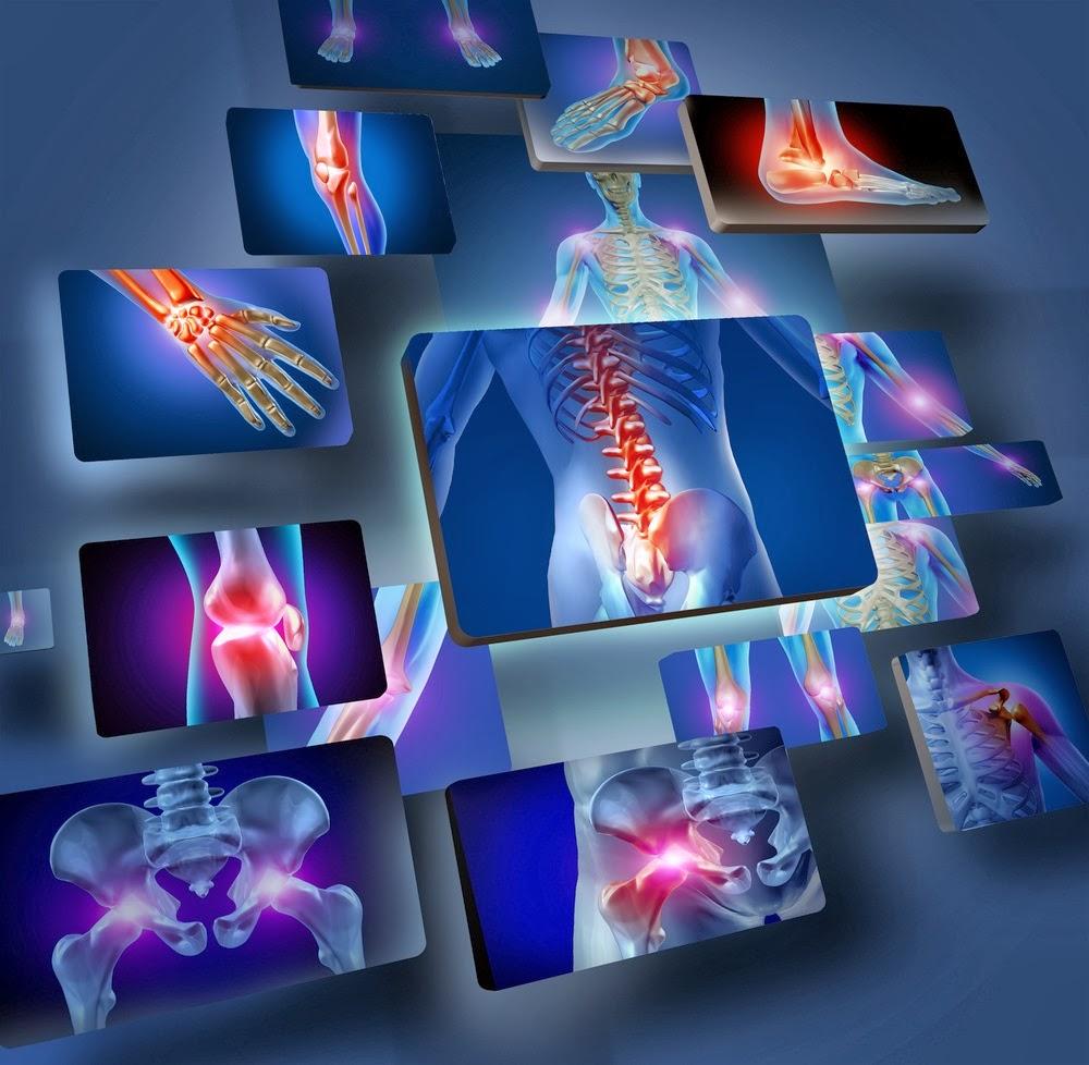 Tratamentul Kashnitsky al coloanei vertebrale și articulațiilor semne de inflamație articulară