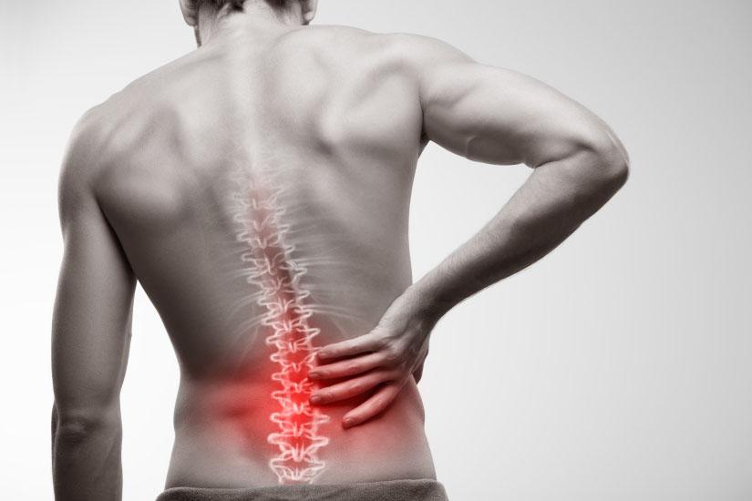 durere în articulațiile picioarelor și ale coloanei vertebrale artroza deformantă acută a genunchiului