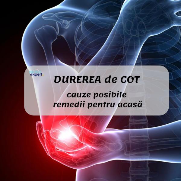 crema de dureri musculare și articulare