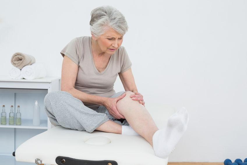 tratamentul DOA a articulațiilor mari