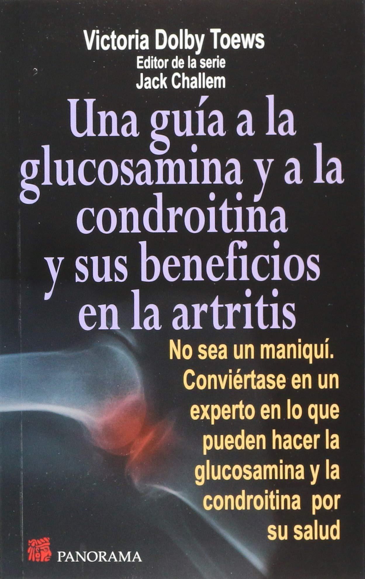 aport de glucosamină condroitină tratamentul sever al durerii de șold