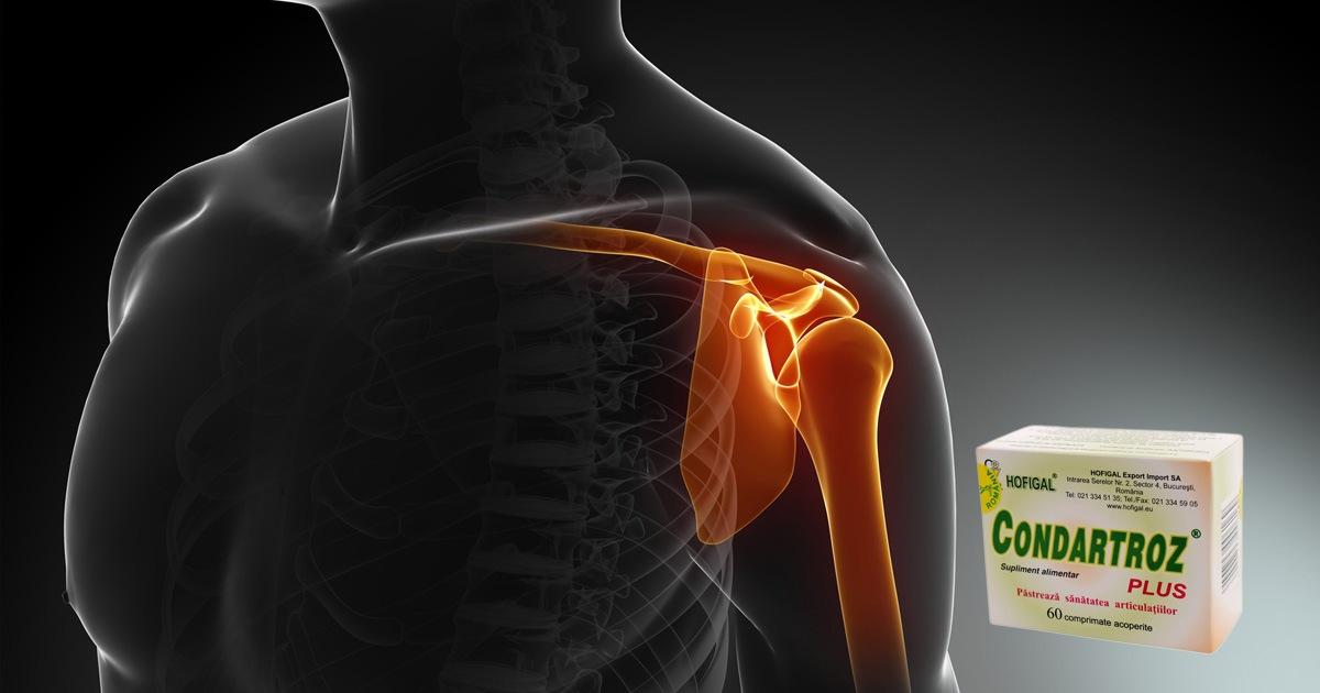 boala articulațiilor umărului și tratamentul acesteia