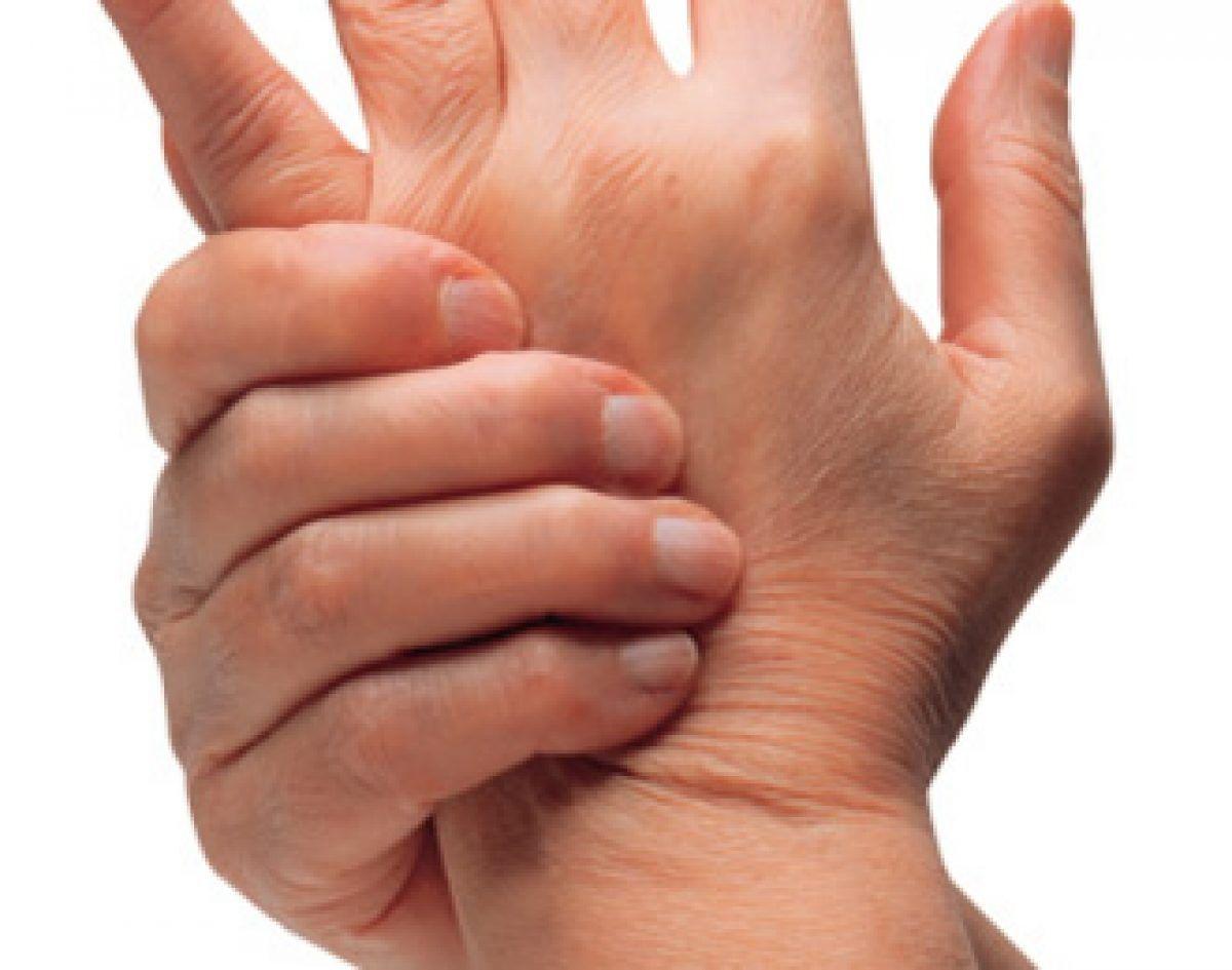 boala reumatică a articulațiilor