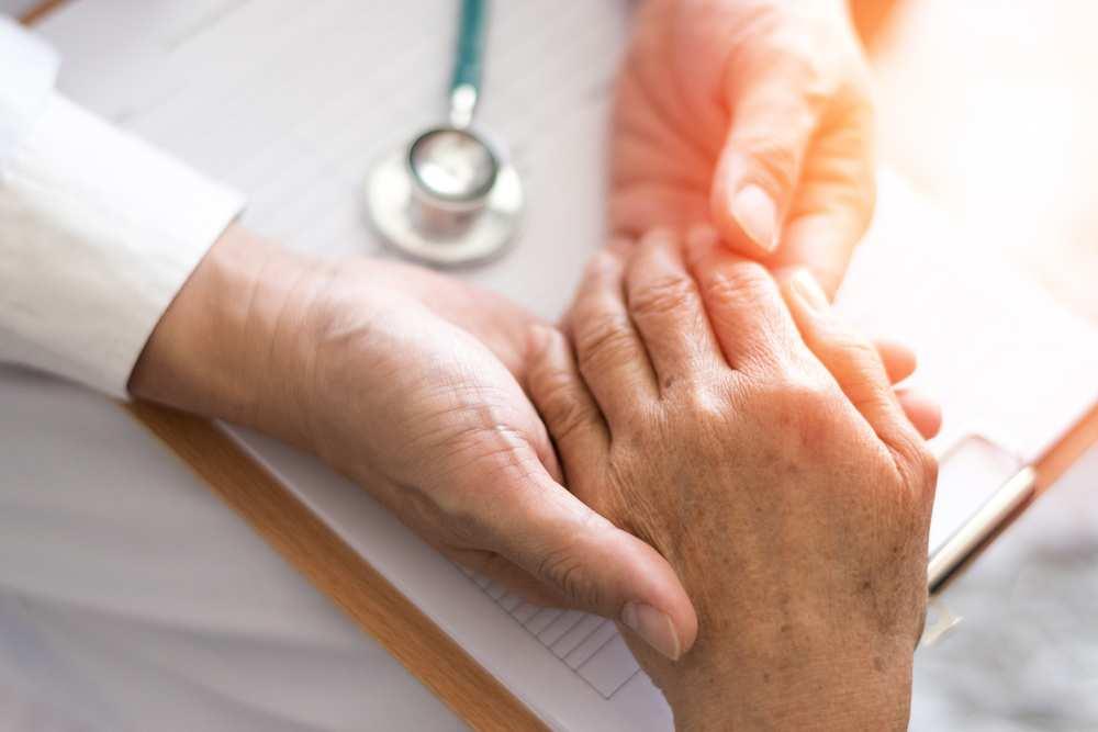 complicații ale articulațiilor după boli infecțioase