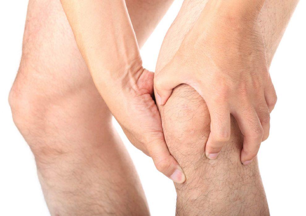 durere sub cupa genunchiului magnet în tratamentul artrozei genunchiului