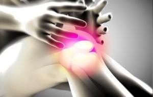 amelioreaza durerea acuta cu inflamatiile articulare