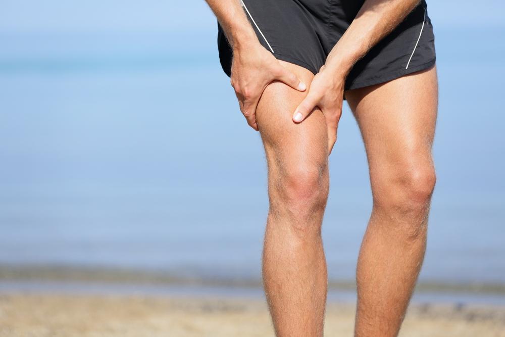 dureri alergate la genunchi durere în articulații și ligamente