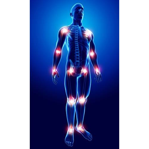 dureri articulare și de umeri și dacă venele din articulațiile genunchiului doare