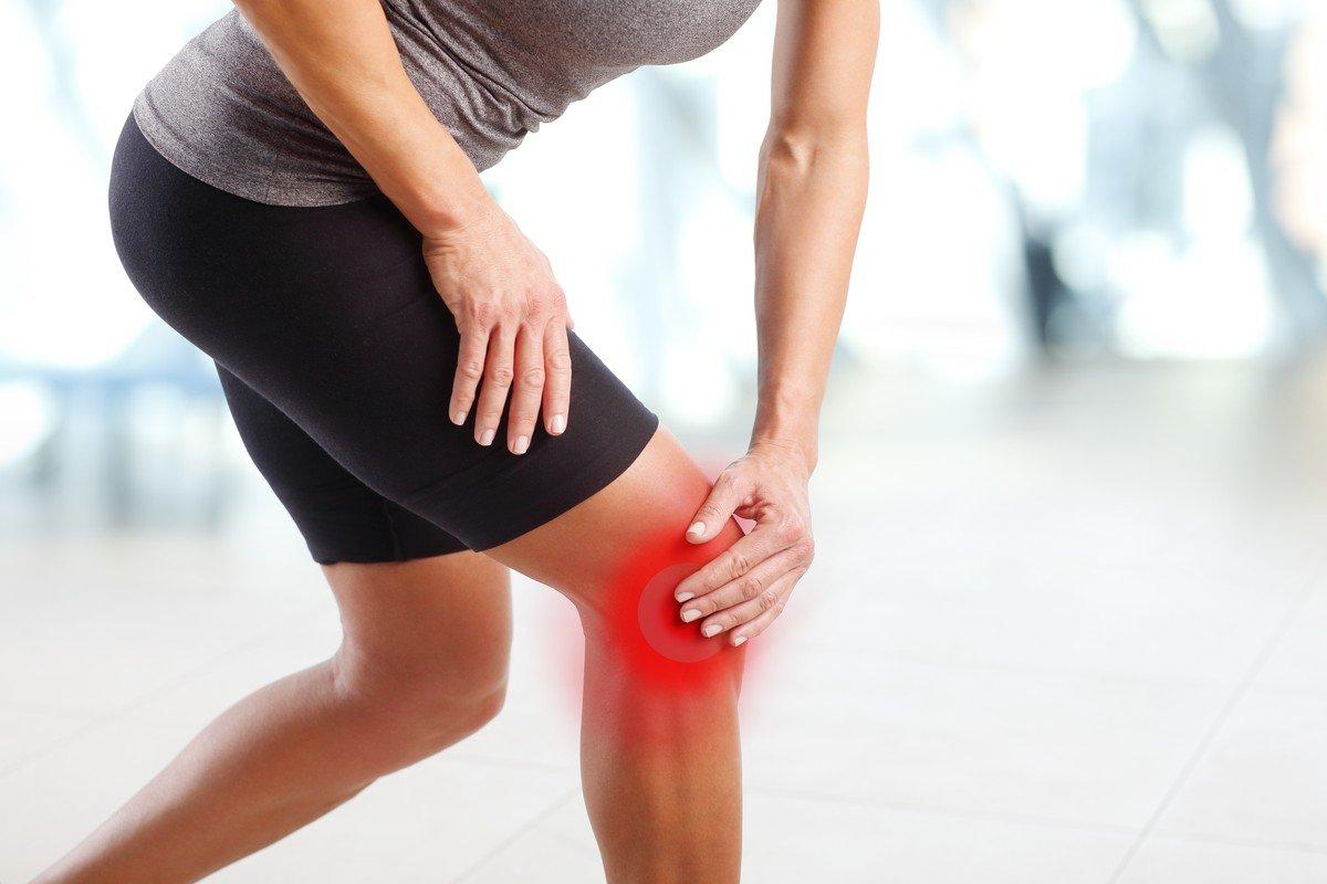 slăbiciune și dureri la nivelul articulațiilor