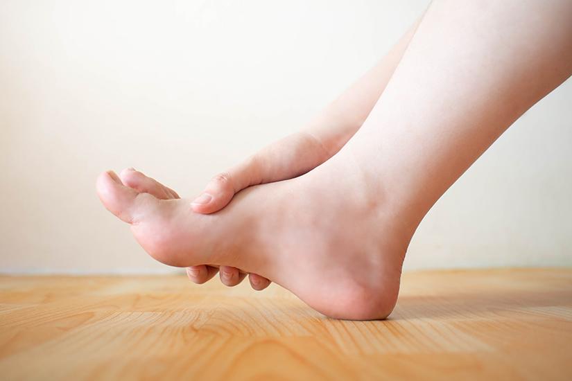deformarea osteoartrozei articulațiilor mici ale tratamentului picioarelor