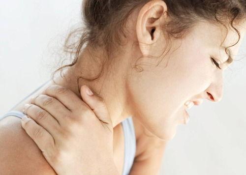 greață în dureri musculare și articulare