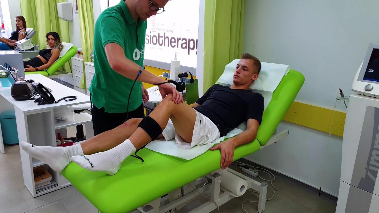 tratamentul hemartrozei genunchiului 1 grad dureri articulare amoniac