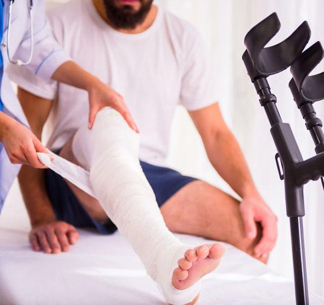 recuperarea fracturii condilului cotului tratamentul luxației articulației degetului
