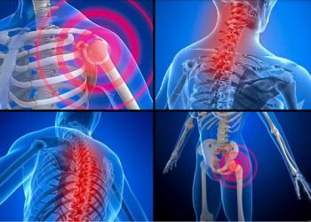 transpirarea durerilor articulare dureri articulare și ciupercă