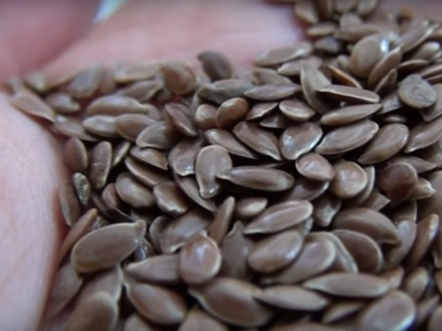 tratament comun cu semințe