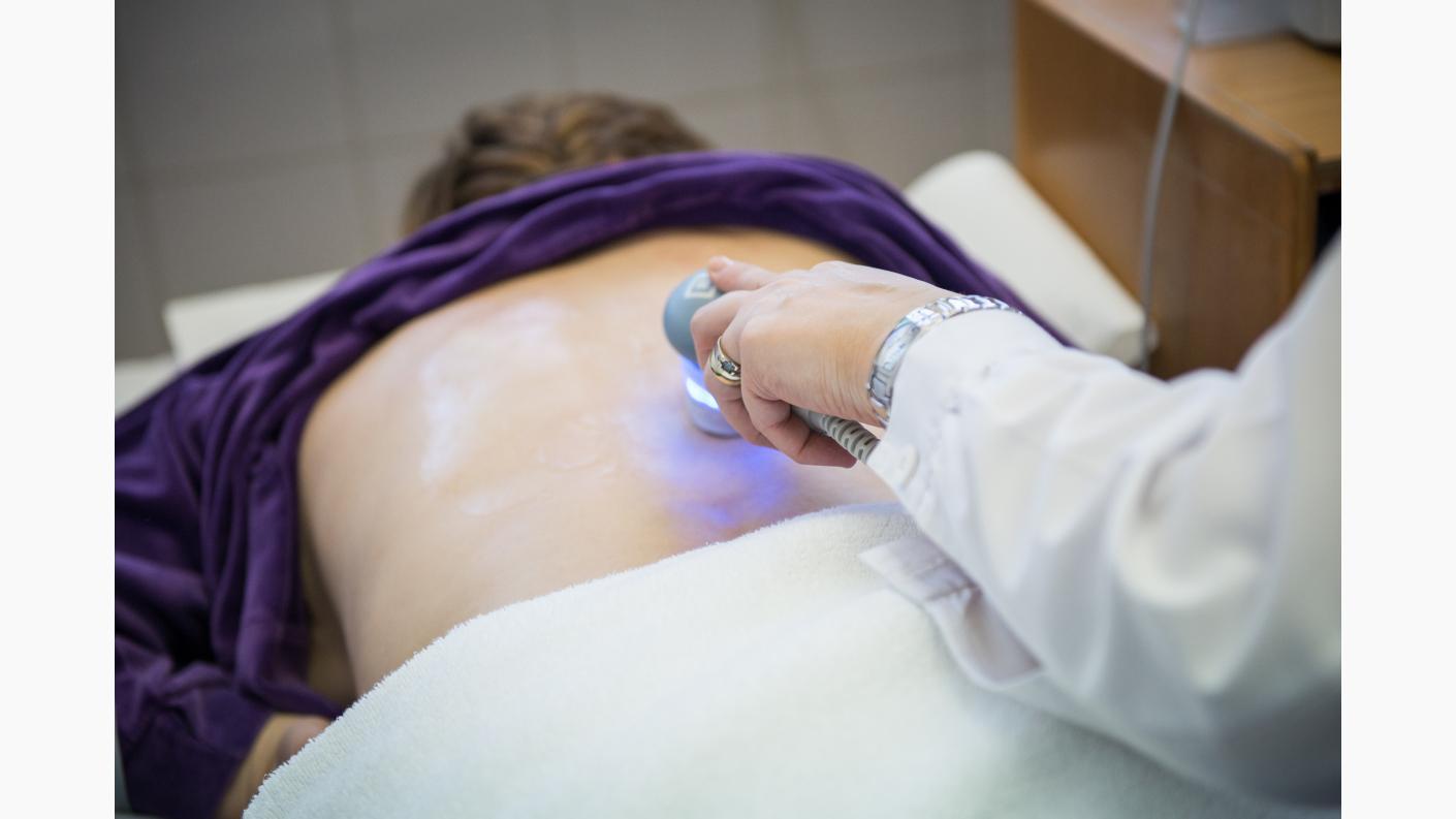 tratament comun de reabilitare cum se dezvoltă artroza gleznei