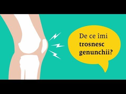 artroza articulației gleznei și a picioarelor plate