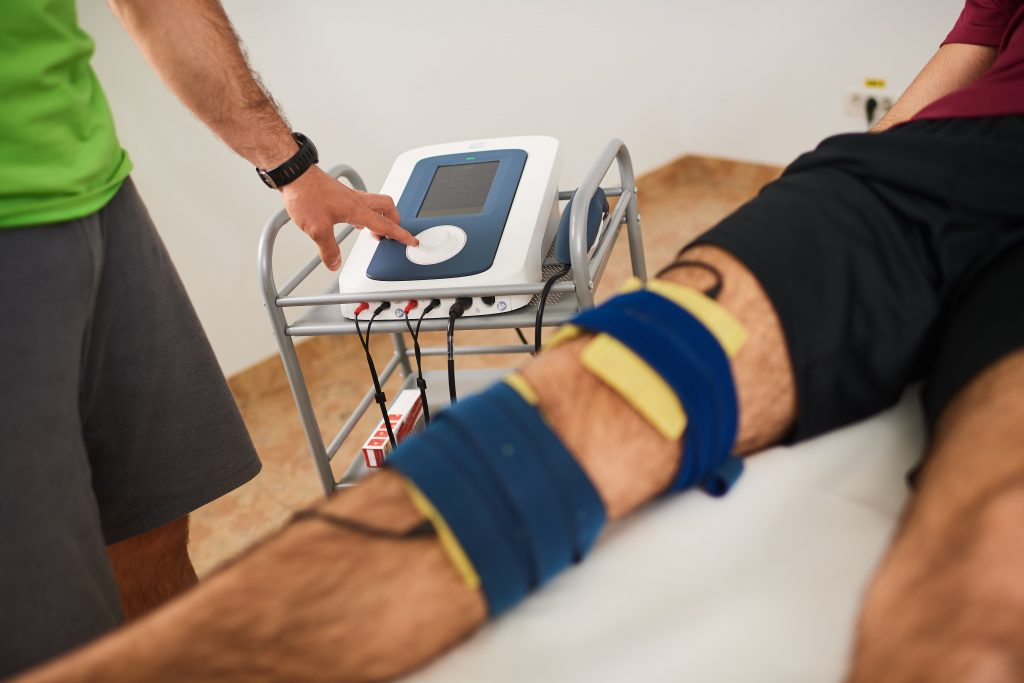 tratamentul bursitei articulației genunchiului cu semințe de in tratament articular la tauri