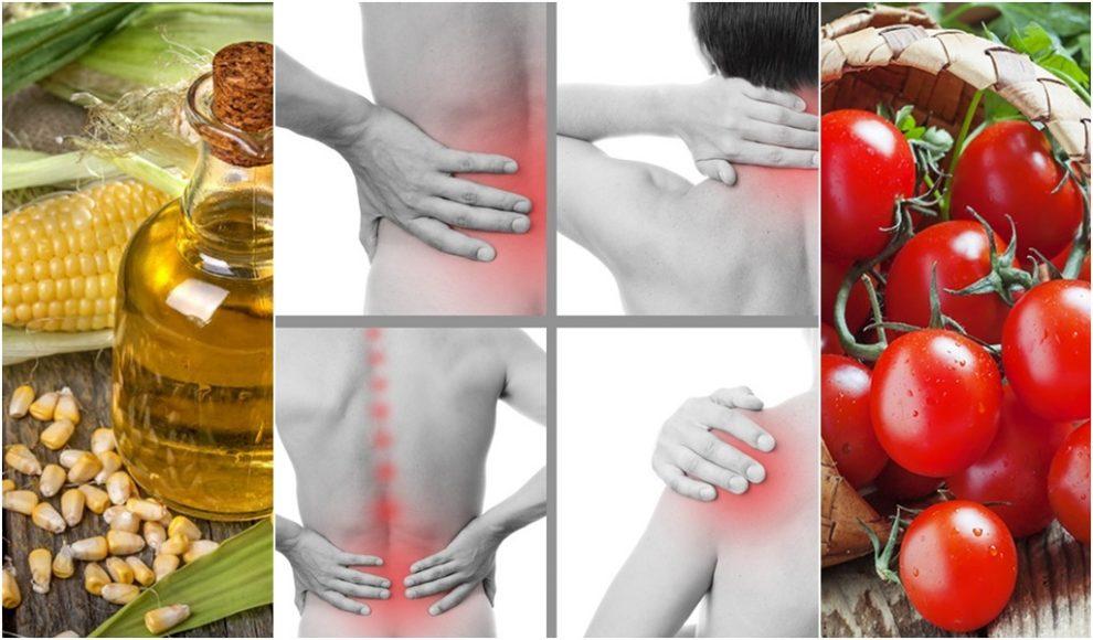 Ce alimente sunt dăunătoare cu artroza articulațiilor. Video CSID