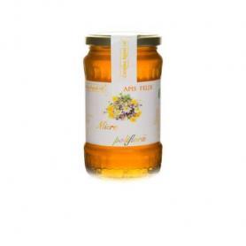 produse apicole și viziune